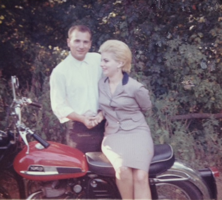 Bob and Norton_1964.jpg