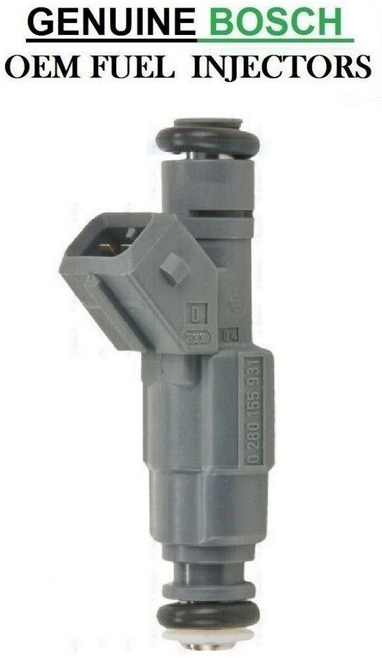 Real Bosch Fuel Injector.JPG