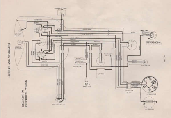 norton atlas wiring diagram norton boyer mk3 wiring diagram